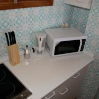 Economy Two-Bedroom Apartment (2 Adults + 2 Children)