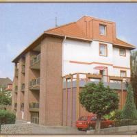 Hotelbilleder: Am Thermalbad, Bad Nenndorf