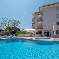 Фотографии отеля: Apartamentos AR Muntanya Mar, Бланес