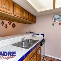 Hotellikuvia: El Constante 234 Two-Bedroom Condo, Padre Island