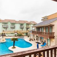 Zdjęcia hotelu: El Constante 233 Two-Bedroom Condo, Padre Island