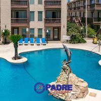 Zdjęcia hotelu: El Constante 116 One-Bedroom Condo, Padre Island
