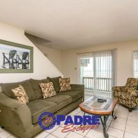 Fotos de l'hotel: El Constante 208 One-Bedroom Condo, Padre Island