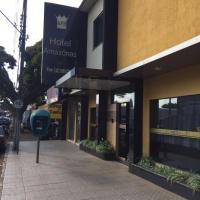 Hotel Pictures: Hotel Amazonas, Mandaguari