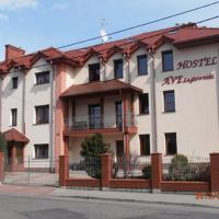 Zdjęcia hotelu: Ave Łagiewniki, Kraków