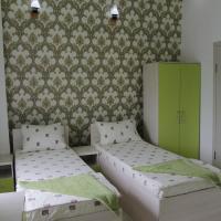 ホテル写真: Doshan Hotel-Hostel, ドゥシャンベ