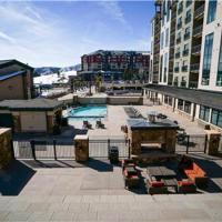 Фотографии отеля: Sheraton Condominium 704, Стимбот-Спрингс