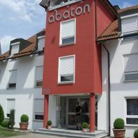 Hotelbilleder: Hotel abaton, Dettingen unter Teck
