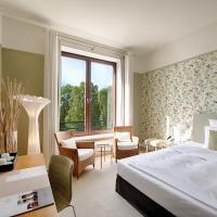 Hotelbilleder: Privathotel Lindtner Hamburg, Hamborg