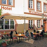 Hotelbilleder: Wirtshaus zum Pferdemarkt, Saarburg