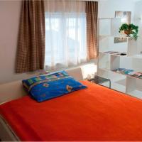 Superior One-Bedroom Duplex Apartment
