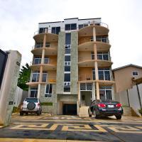 Hotellbilder: Hallmark Apartments, Accra