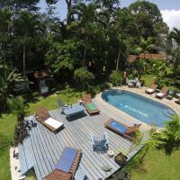 Hotellbilder: Chalet Cabinas Hibiscus, Cahuita