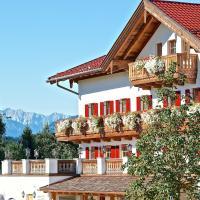 Hotel Pictures: Golf Resort Achental, Grassau