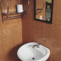 Hotelfoto's: Cabinas RyM, Muelle
