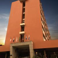 Fotos do Hotel: Altadomo Hotel, Santa Maria
