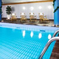 Photos de l'hôtel: First Hotel Witt, Kalmar