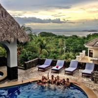 Hotel Pictures: Pura Vida Villa in Playa Ocotal, Guanacaste