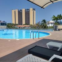 Photos de l'hôtel: Apto Bello Horizonte a 100 mts de la Playa, Santa Marta