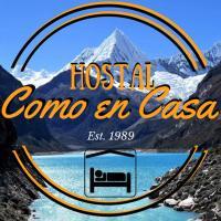 Photos de l'hôtel: Hostal Como en Casa, Huaraz