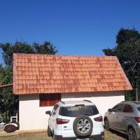 Hotel Pictures: Chale Do Coala, Bocaina