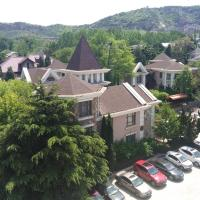 Fotos del hotel: Dalian Nanshan Garden Hotel, Dalian