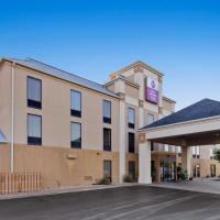Zdjęcia hotelu: Best Western Plus Madison Inn, Madison
