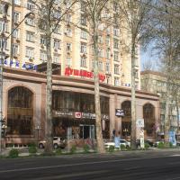 Фотографии отеля: Rudaki street, Душанбе