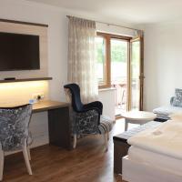 Hotelbilleder: Landhotel Kastanienhof, Georgenberg