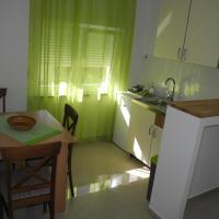 ホテル写真: Apartment NIVES A2+1, ツリクヴェニツァ