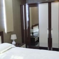 ホテル写真: Crystal apartment, ドゥシャンベ