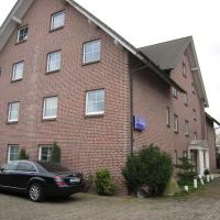 Hotel Pictures: Hotel Marjani, Sarstedt