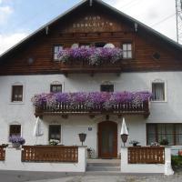 Zdjęcia hotelu: Haus Sonnleitn, Sankt Johann im Pongau