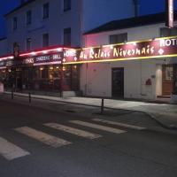 Hotel Pictures: Au Relais Nivernais, Nevers