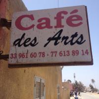 Φωτογραφίες: Café des Arts (PUR Cadeau), Dar Tout