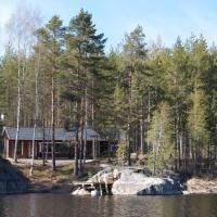 Fotos de l'hotel: Mökki Lahtela, Puumala