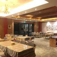 Hotel Pictures: Daocheng Yading Mountain View Hotel, Daocheng