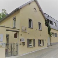 Hotelbilleder: Gästehaus Steinmühle, Osthofen