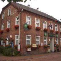 Hotelbilleder: Hotel Zur Waage, Marienhafe