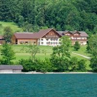 Hotel Pictures: Haslbauer, Steinbach am Attersee