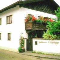 Hotelbilleder: Gästepension Eichberger, Seehausen am Staffelsee