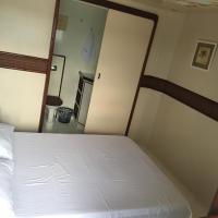 Hotel Pictures: Tapri - Hotel Flutuante, Barra Bonita