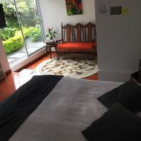 Hotellbilder: Cómodo cuarto +desayuno, Manizales