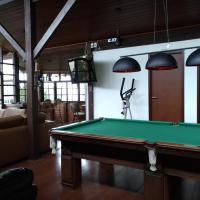Hotel Pictures: Casa Petrópolis Temporada, Petrópolis