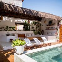 Hotel Pictures: Tropical House, Jericoacoara