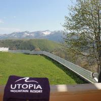 Hotellbilder: Utopia Mountain resort, Bjelašnica
