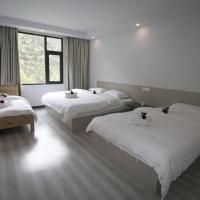 Hotel Pictures: TOWO Topping Hotel Siguniang Mountain, Xiaojin