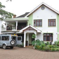 Hotel Pictures: Blue Ocean Safaris Villa, Arusha