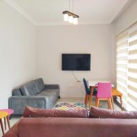 Hotelbilder: Termal Yalova-Victoria's Forrest View Apartment, Termal