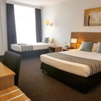 Zdjęcia hotelu: Mid City Motor Inn Singleton, Singleton